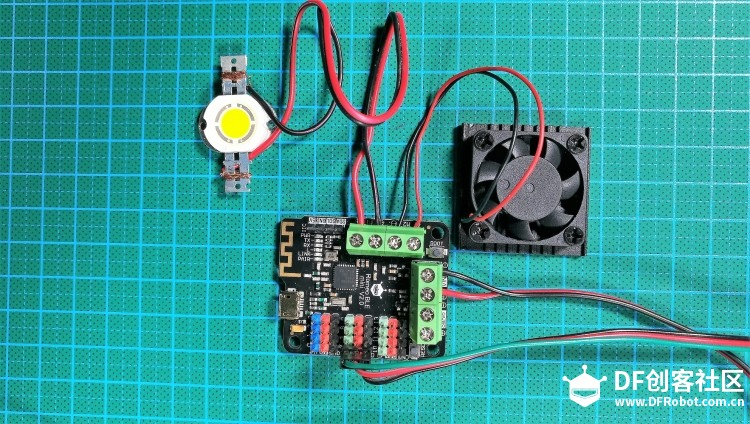 LED lamp and cooling fan connect-s.jpg