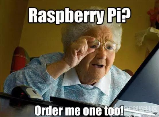 树莓派是什么?能吃吗?